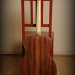 Guitare Folk type Martin