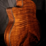 Guitare Jazz swing manouche Selmer