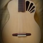 guitare classique nylon