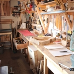 atelier artisan luthier guitare